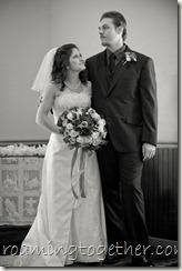 Ben & Rachelle's Wedding