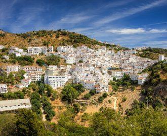 Casares, Spain