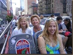 Kay, Deb & Stevie