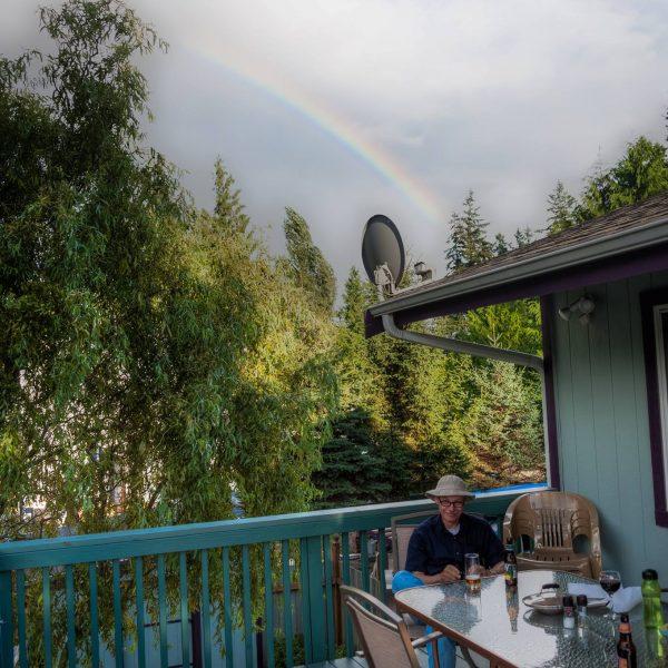 Rainbow Relaxing