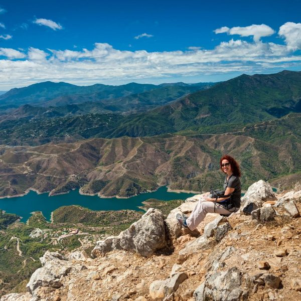 La Concha View