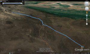 Day 03 Shira 1 Camp to Moir Camp