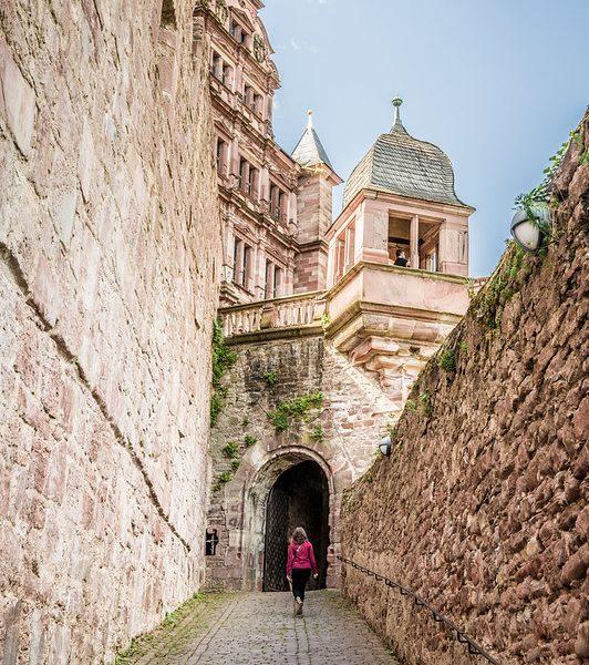 Heidelberg Weekend