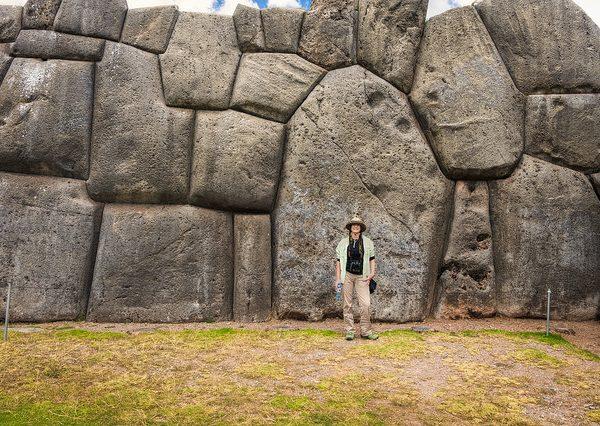 Saskaywayman, Peru