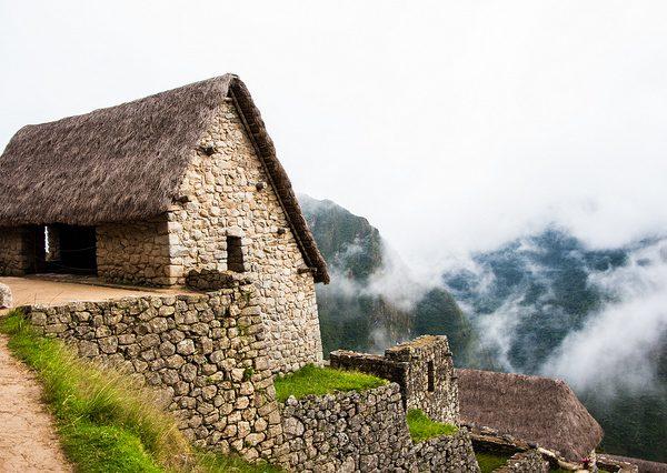 Peru Hike Day 5: Machu Picchu