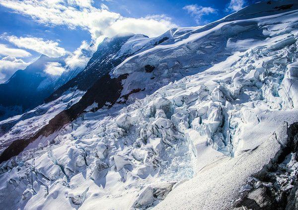 Jungfraujoch Switzerland