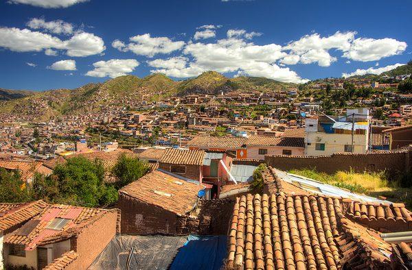 Peru Extras