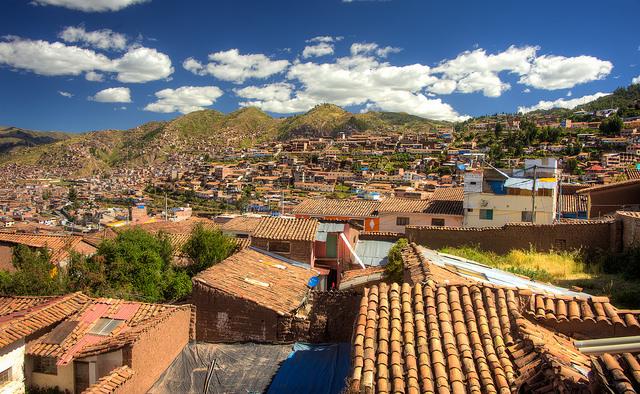 2016.05.13 Peru Extras