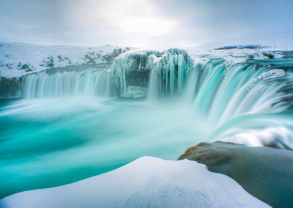Iceland Extras - Godafoss