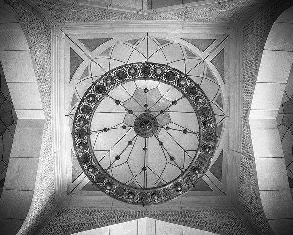 Doha Grand Mosque