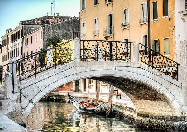 Venice Extras