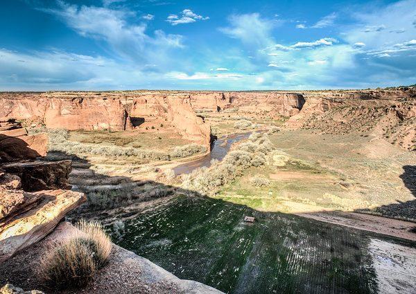Canyon de Chelly Extras