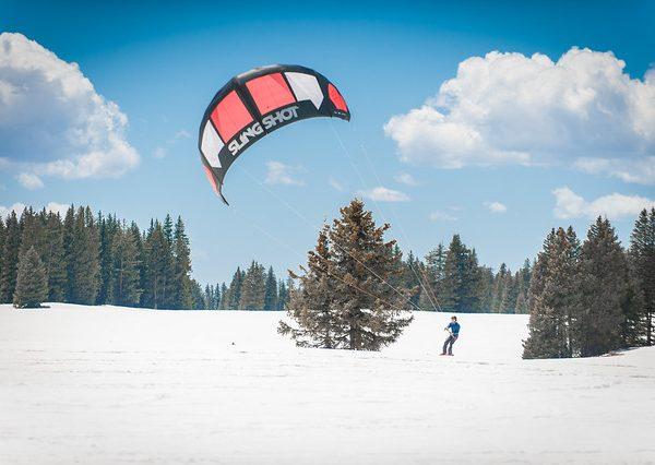 Grand Mesa Kiteboarders