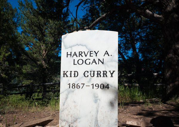 Doc Holliday Grave