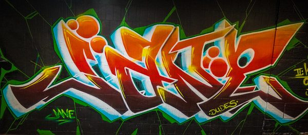 Mannheim Graffiti