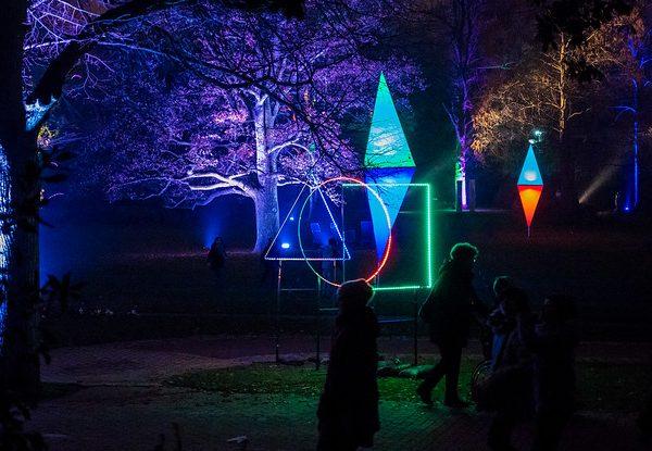 Mannheim Winter Lights