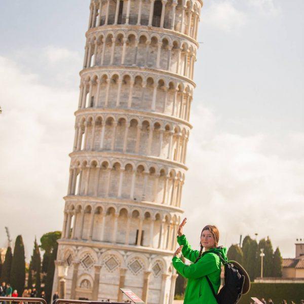 True Tourist