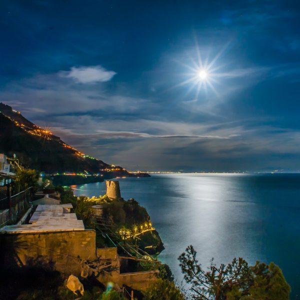 Mediterranean Moonlight